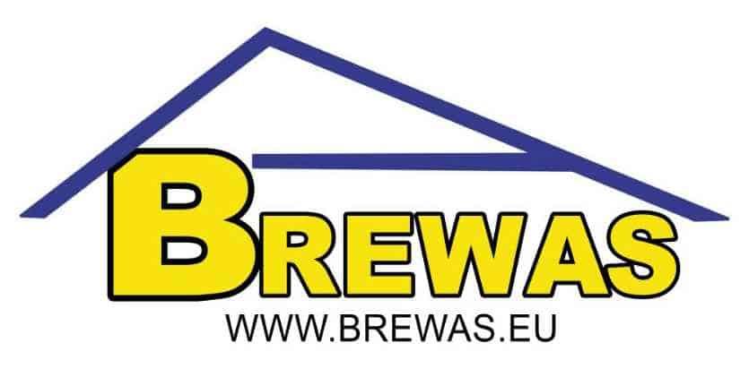 logo brewas